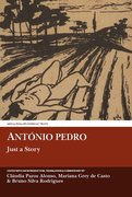 Cover for Antonio Pedro: Just a Story