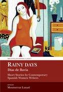 Cover for Rainy Days / Dias de Lluvia - 9781910572306