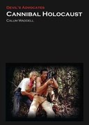 Cover for Cannibal Holocaust