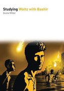 Cover for Studying Waltz with Bashir