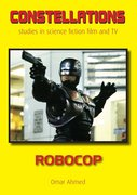 Cover for RoboCop
