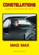 Cover for Mad Max
