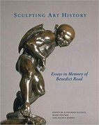 Cover for Sculpting Art History