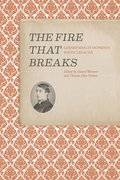 Cover for The Fire That Breaks