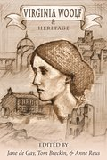 Cover for Virginia Woolf and Heritage