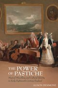 Cover for The Power of Pastiche
