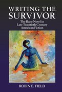 Cover for Writing the Survivor