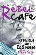 Cover for In the Rebel Cafe