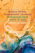 Cover for Modern Writers, Transnational Literatures