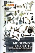 Cover for Modernist Objects