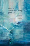 Cover for Silence in Contemporary Poetry