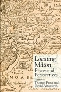 Cover for Locating Milton