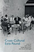Cover for Cross-Cultural Ezra Pound