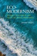 Cover for Eco-Modernism