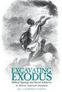Cover for Excavating Exodus