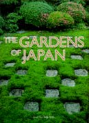 Cover for The Gardens of Japan