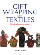 Cover for Gift Wrapping with Textiles