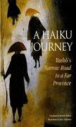 Cover for A Haiku Journey