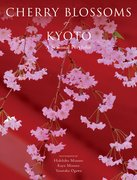 Cover for Cherry Blossoms of Kyoto