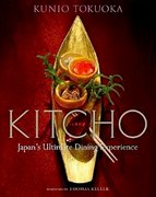 Cover for Kitcho