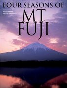Cover for Four Seasons of Mt. Fuji