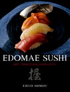 Cover for Edomae Sushi