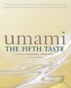 Cover for Umami