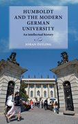 Cover for Humboldt and the modern German university