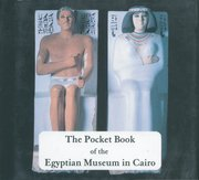 Cover for The Pocket Book of Tutankhamun