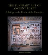 Cover for The Funerary Art of Ancient Egypt