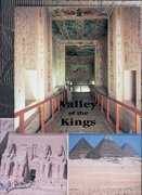 Cover for Valley of The Kings