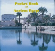 Cover for The Pocket Book of Ancient Egypt