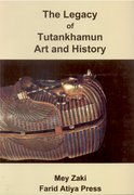 Cover for The Legacy of Tutankhamun