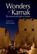 Cover for Wonders of Karnak