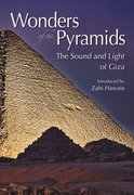 Cover for Wonders of the Pyramids