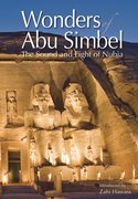 Cover for Wonders of Abu Simbel