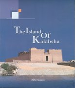 Cover for The Island Of Kalabsha