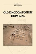 Cover for Old Kingdom Pottery from Giza