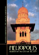 Cover for Heliopolis