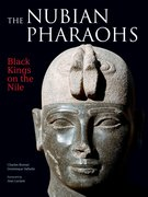 Cover for The Nubian Pharaohs