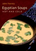 Cover for Egyptian Soups