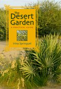 Cover for The Desert Garden
