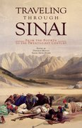 Cover for Travelling Through Sinai
