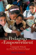 Cover for Pedagogy of Empowerment