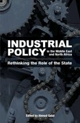 Cover for Industrial Policy in the Middle East and North Africa