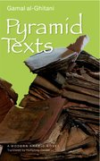 Cover for Pyramid Texts