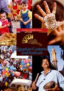 Cover for Egyptian Customs And Festivals
