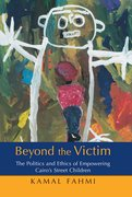 Cover for Beyond The Victim
