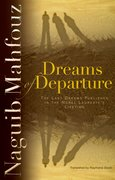 Cover for Dreams Of Departure