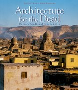 Cover for Architecture for the Dead